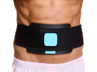 ceinture abdominale pour homme