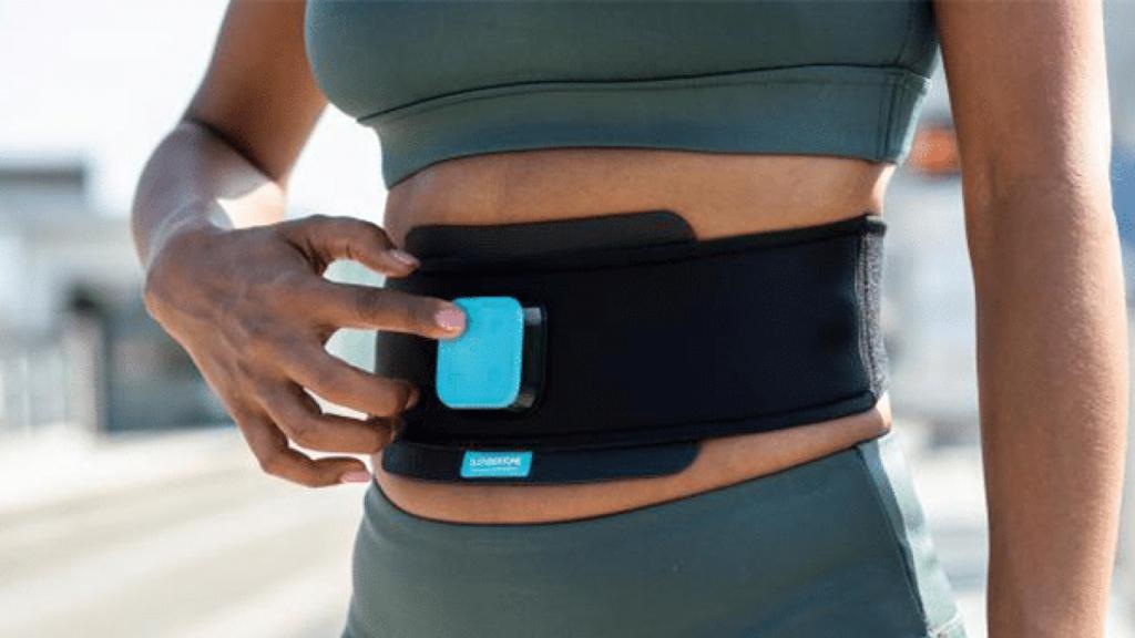 ceinture abdominale sans risques