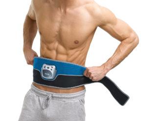 ceinture de musculation abdominal
