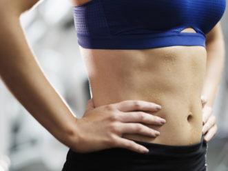 muscler sa ceinture abdominale