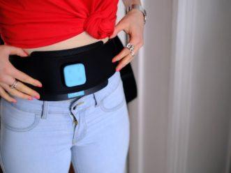 ceinture abdominal pour femme