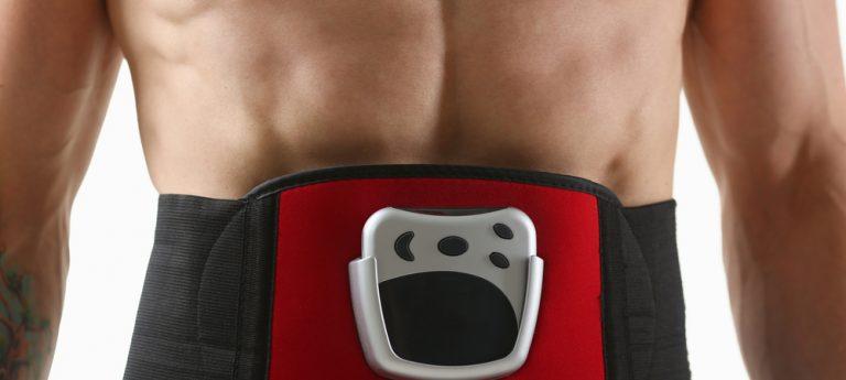ceinture abdominale pour homme et femme